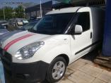 Fiat Doblo ΜULTIJET TURBO DIESEL 1.3 90HP EURO 5!! ΔΩΡΟ ΤΑ ΤΕΛΗ ΤΟΥ 2019!! 1XEΡΙ
