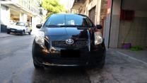 Toyota Yaris 3DR 1.0L 70HP TERRA ΠΡΟΣΦΟΡΑ 1ΧΕΡI